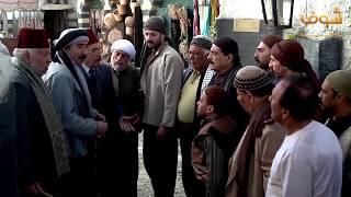 رشيد عساف - شخص مجهول يطلق النار على ابو طالب 😳😳 طوق البنات شوف دراما