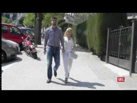 Xxx Mp4 Piqué Y Shakira Reencuentro En Barcelona 3gp Sex