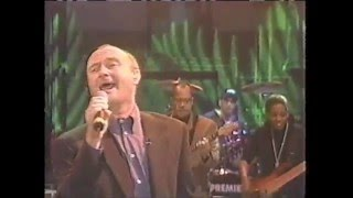 Phil Collins On Rosie Odonnell May 21 1999