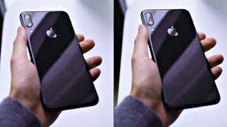 iPhone 8 - GOOD NEWS!!!