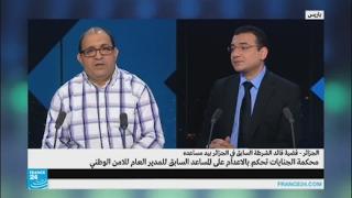 حسين جيدل: قضية ولطاش انعكاس للصراع بين أجنحة النظام ولا علاقة لها بالشعب الجزائري