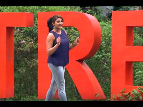 Made for Each Other I Ep 24 - Adventure time I Mazhavil Manorama