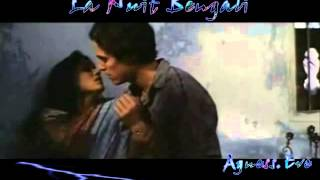 Hugh Grant La Nuit Bengali 1988