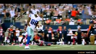 Dallas Cowboys-We Dem Boyz remake