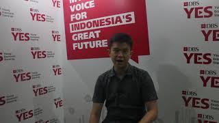 DBS YES 2017 - Rangga Yusuf Aiyubi
