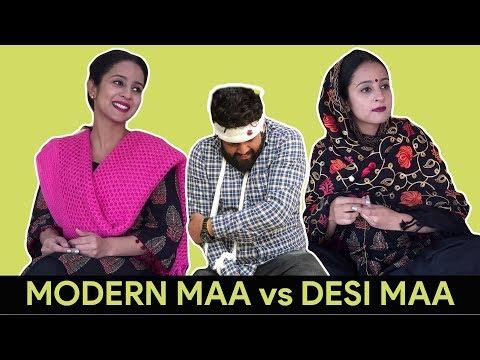 Xxx Mp4 Modern Maa Vs Desi Maa RAKHI LOHCHAB 3gp Sex