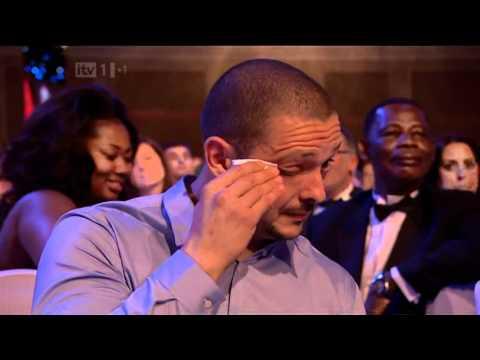 The Pride of Britain Awards 2011 Danielle Bailey.m4v