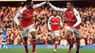 Arsenal vs West Brom - 1-0 - All Goals & Highlight