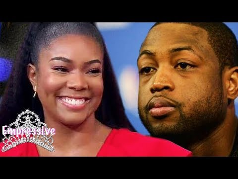 Xxx Mp4 Gabrielle Union Defends Tasting Dwayne Wade S Buttocks Keyshia Ka Oir S Secret Children 3gp Sex