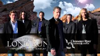 The Long Run - Eagles Tribute Band