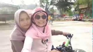 Main bareng keluarga di Holiywod Pandan ! Ramai banget #Bvlog #PartII