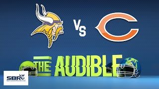 Vikings vs Bears Week 11 Sunday Night Football NFL Picks   The Audible