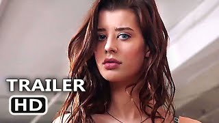 SUPERHIGH Official Trailer (2017) Comedy Series HD