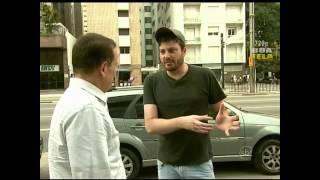 Conexão Repórter - Danilo Gentili - 21/05/14 - completo