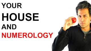 Numerology House Number Viberation Remedies (Astrology Secrets)