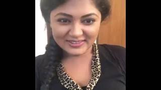 Mousumi Hamid Hot Dance facebook live