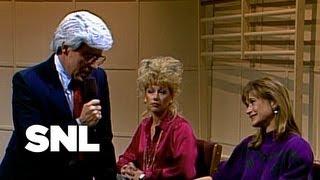Donahue: Exploited Women - Saturday Night Live