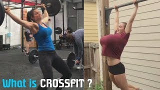 What is CROSSFIT ? 30 NEW GYM FAILS 2018