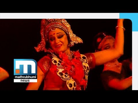 Xxx Mp4 Shobana Enthrals Audience With Her Moves In Trance Mathrubhumi News 3gp Sex