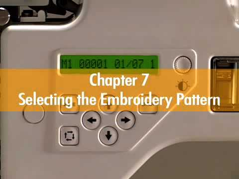 Xxx Mp4 Janome MB4 Embroidery Machine Instructional Video 3gp Sex