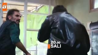 مسلسل الهارب الجزء الثاني اعلان الحلقة 46 HD