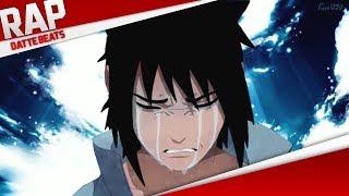Rap do Sasuke (Naruto) | DatteBeats Tributo 36