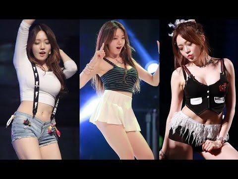 Xxx Mp4 Nonstop Remix 2016 ★ Dance With Sexy Girl Korean ★ Best Electro House Remix 2016 3gp Sex