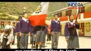 Himno Nacional del Peru en Quechua