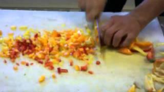 Fastest Knife Skills.wmv