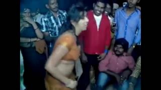 telugu recording dance