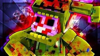 Freddy Fazbear Origins - THE DEATH OF PURPLE GUY! (Minecraft FNAF Roleplay) #9