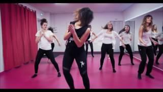 clip animacia djembel psquare par Cia