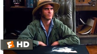 Inherent Vice (2014) - It's Groovy to Be Insane Scene (5/8)   Movieclips