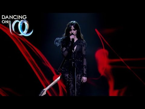 Download Camila Cabello - Never Be The Same (Live on Dancing On Ice 2018) HD free