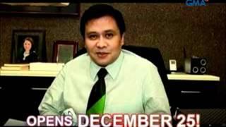 Ang Panday 2, Proudly Pinoy