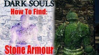 Dark Souls How To: Get past