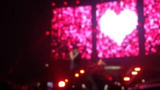The Vamps - Lovestruck {Live}
