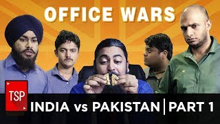 TSP's East India Consultancy    India vs Pakistan - Part 01    Independence Day Special
