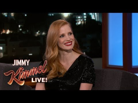 Xxx Mp4 Jessica Chastain S Italian In Laws Might Hate Her 3gp Sex