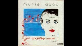 Tropique ; Muriel Dacq