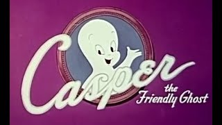 Casper The Friendly Ghost Classic Compilation High Quality HD