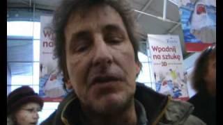 Manfred Stader w Bydgoszczy