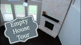 Empty House Tour! | Home Sweet Hale Ep. 27