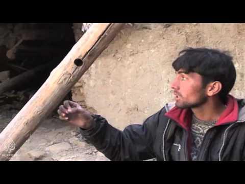Kabil'in Çıkmaz Sokakları - Al Jazeera Türk Belgesel