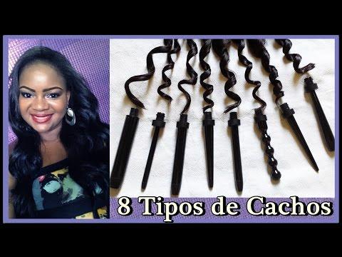 8 Tipos de Cachos em um só Produto | Sapphire 8 in 1 Curler | Irresistible Me | Por Alê Soares