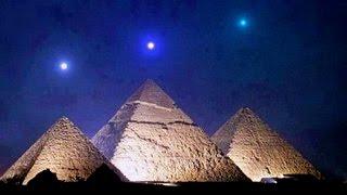 Segreti e Misteri delle Piramidi d'Egitto ♀ ▲ ♀ DA VEDERE!!!