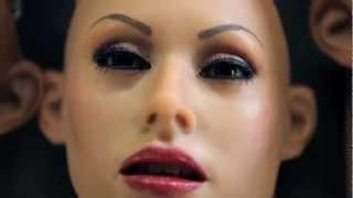How the $6000 Sex Aid Real Doll Is Made Inside the Factory Rubber Doll Fantasy Heaven