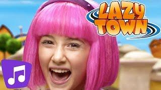 Lazy Town Deutsch | Staffel2 Folge 2 Musikvideo
