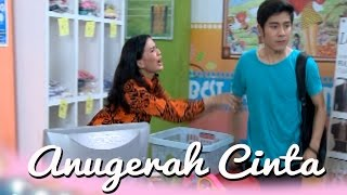Oki Mulai Sombong Dan Menjauhi Naura [Anugerah Cinta] [23 Oktober 2016]