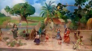 Art of Bangladesh / History of Bangladesh / Bangladesh 2016 / Shopnopur Dinajpur.